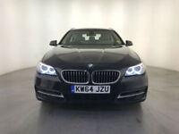 2015 BMW 520D SE AUTOMATIC DIESEL ESTATE SAT NAV 1 OWNER BMW SERVICE HISTORY