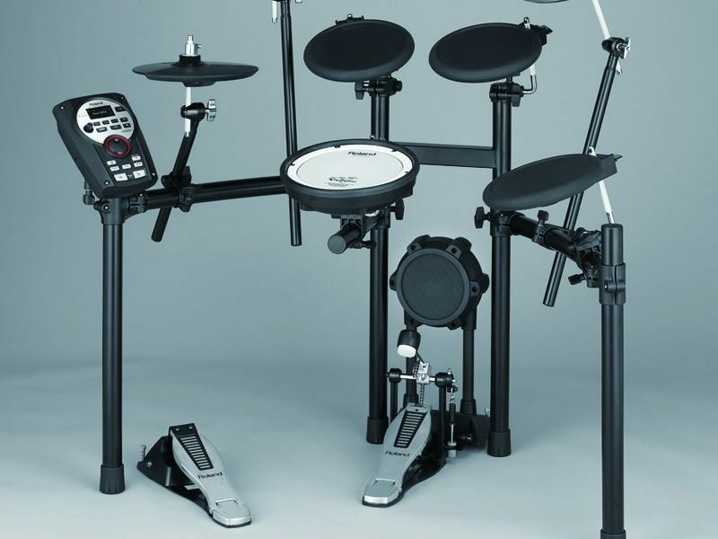roland td11k electronic drum pedal headset included only 350 in bath somerset gumtree. Black Bedroom Furniture Sets. Home Design Ideas