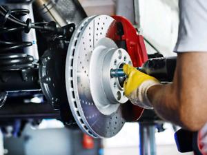 Mechanic services