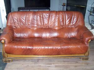 fauteuils  ( 2 et 3 places )