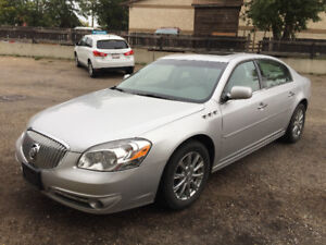 2010 Buick Lucerne CXL – Active! – With Carproof!