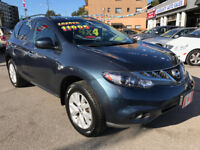 2011 Nissan Murano SE AWD SUV.... MINT CONDITION...EXCELLENT City of Toronto Toronto (GTA) Preview