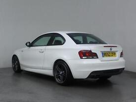 2012 BMW 1 SERIES 123d Sport Plus Edition 2dr