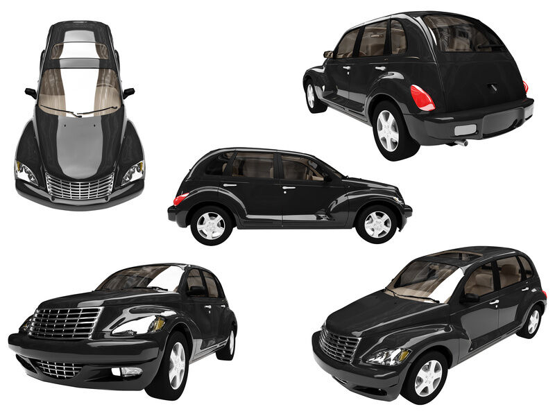 The Complete Guide to Buying a Chrysler PT Cruiser on eBay