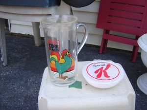 KELLOGGS ITEMS/COLLECTIBLES/DISHES/UNIQUE ITEMS London Ontario image 5