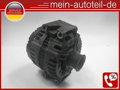 Mercedes W164 ML 63 AMG 4matic Lichtmaschine 180A 1561540102 BOSCH 0121715007, D