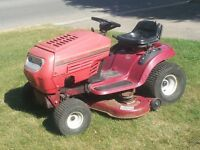 """46"""" Lawn Tractor ( AS-IS Special )"""