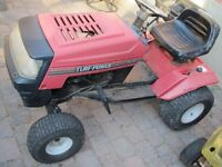 PARTING OUT MTD LAWN GARDEN TRACTOR RIDING LAWNMOWER MOWER