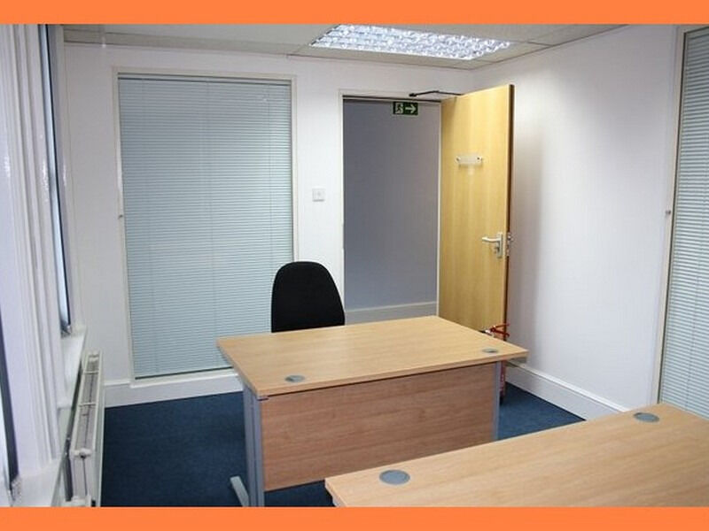 ( NR2 - Norwich ) Serviced Offices to Let - £ 250