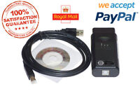 Opcom Vauxcom 2010V Can OBD2 very powerful tool for Opel,Vauxhall BEST QUALITY