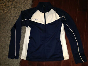 Nike zip up jacket (SALE)