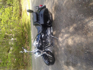 2004 Yamaha vstar 1100 classic for sale or trade for seadoo