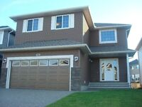 NEW EXECUTIVE HOUSE IN SW - 3BD RMs, Bonus RM Available NOW!
