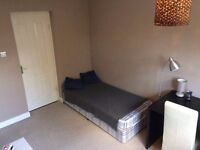 DOUBLE ROOM SINGLE BED 2 BEDROOM FLAT SHARE RENT ARNOLD NOTTINGHAM BILLS INCLUDED PARKING PRIVATE