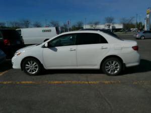 Toyota Corolla LE 2010  6500$