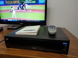 Bell 9241 HD PVR / Receiver