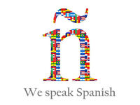 Spanish as a second language!!