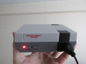 Mini System 500 NES Games *CHRISTMAS MIRACLE* ONLY ONE LEFT!!!!!