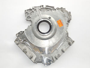 Audi A6,Q5,Q7 2009-2016 Rear Engine Timing Chain Cover 06E103173