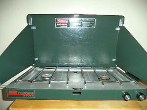 Coleman (5430) Propane Camp Stove