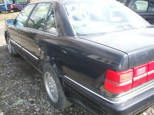 PARTS AVAILABLE FOR A 1990 V8 QUATRO 4WD Windsor Region Ontario image 6