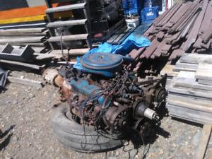 302 motor