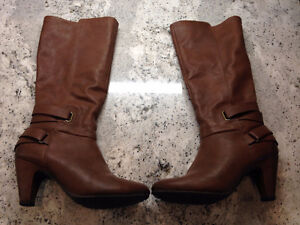 Women's Aldo Brown Boots