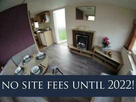 Christmas & New Year in CHEAP Holiday Home With No Site Fees till 2022