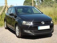 2014 VOLKSWAGEN POLO 1.2 TDI Match Edition