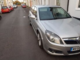vauxhall signum design 1.9 cdti 150bhp ( cash offers) or swap