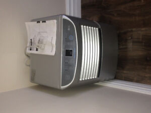 Dehumidifier brand new
