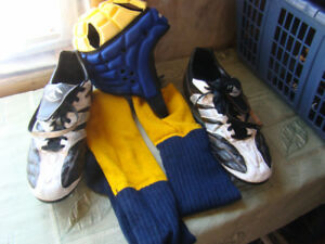 Rugby Equipment For Sale