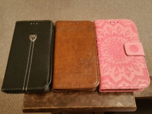 Samsung 4 covers with card holders