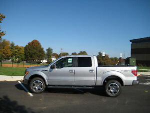 Looking for your 2008 and Up extended cab Pickup Truck