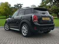 2020 MINI Countryman Countryman Cooper Sport SUV Petrol Manual