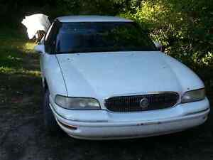 1998 Buick LeSabre Other