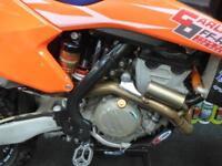 KTM SXF 250 2016 Motocross Bike VERY CLEAN!!!