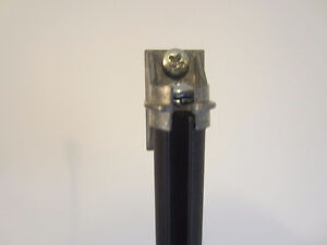 Lot of 2 Bose UFS-20 Speaker Stands Black Stand Home Theater Kitchener / Waterloo Kitchener Area image 4