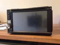 Double Din Touch Screen