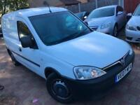 Vauxhall/Opel Combo 1.3CDTi 16v 1700 OFFICE VAN WITH DESK ELECTRIC