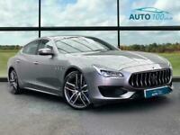 2018 Maserati Quattroporte 3.0 V6 GranSport ZF (s/s) 4dr