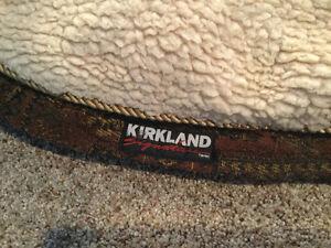Dog Bed- Costco Brand