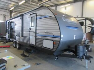 2019 Coachmen RV Catalina Legacy 263RLS