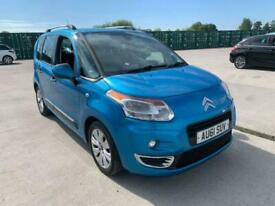 image for 2011 Citroen C3 HDI EXCLUSIVE PICASSO MPV Diesel Manual