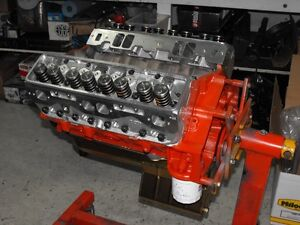 Your # 1 Engine and Performance Specialists