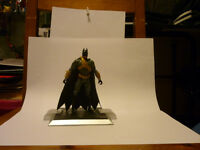 BATMAN BEGINS ACTION FIGURE