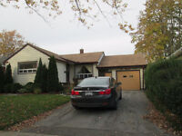 Home For Sale - Chippawa Park Welland