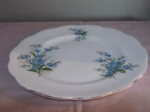 ROYAL ALBERT FORGET-ME-NOT CHINA FOR SALE! Kawartha Lakes Peterborough Area image 6