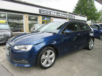 Audi A3 1.6TDI ( 105ps ) 2014MY Sport