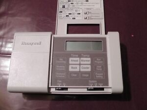 Honeywell Wall Thermostat MagicStat md/33